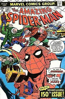 Amazing Spider-Man - Vol. 1 Nr. 150, Original
