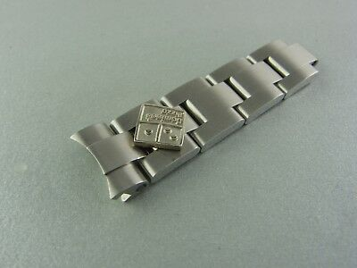 Rolex Lady Armband Oyster 70130 Stahl steel bracelet part for Domino Pizza 13 mm