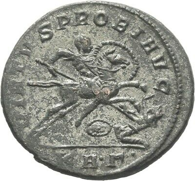 Lanz Thrakien Serdica Antoninian Probus Enemy Shield  $Vg1012