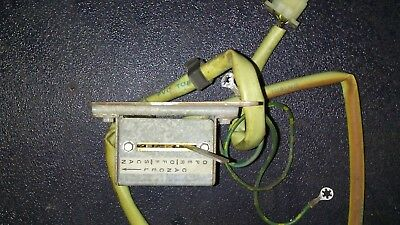 Rockola 484 Jukebox Mechanism Scan Switch