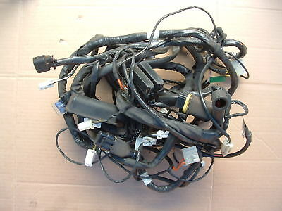 Piaggio Fly 150 2010 Model Electrical Harness Good Condition
