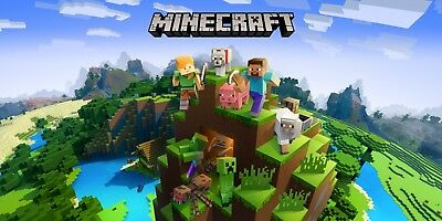 Minecraft Java Edition Account | FULL GAME ACCESS | INSTANT DELIVERY | PC |
