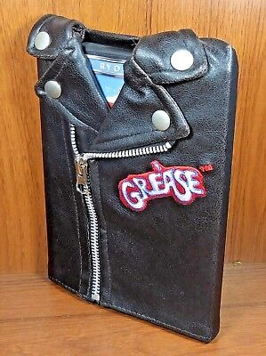 Grease - 1978 w/ Jacket Slip Cover (DVD) Rockin Rydell Edition Leather T Birds