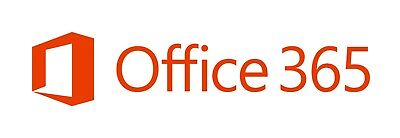 Microsoft Office 365 / PC/MAC/IOS/Android / 5 dispositivos / De por vida