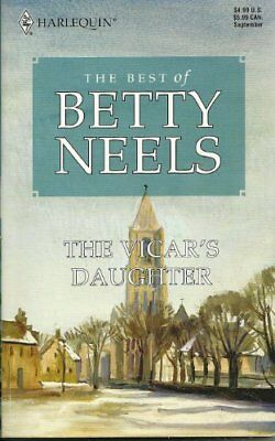 The Vicar's Daughter (Reader's Choice)