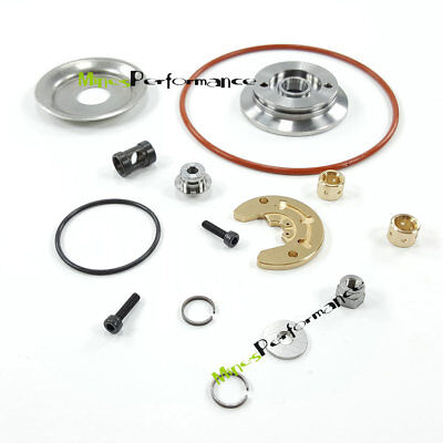 KKK KP35 Turbo Rebuild / Repair Kit for RENAULT CLIO 1.5 DCi 65hp / 80hp / 82hp