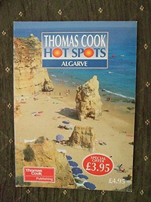 Thomas Cook Hot Spots Algarve