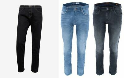 Tom Tailor - JOSH Herren Jeans Denim Slim