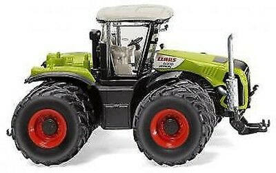 TRATTORE CLASS XERION 5000 BRUDER D54229 GIODICART