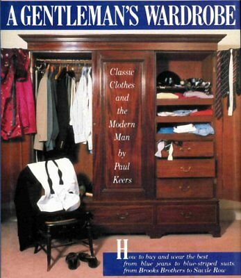 A Gentlemans Wardrobe