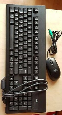 20 X WYSE pc laptop thin client terminal Keyboard And Mouse bulk job lot