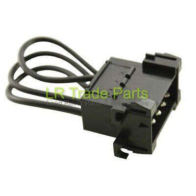 LAND ROVER DISCOVERY 1 300TDi (1994+) IMMOBILIZER BYPASS HARNESS SPIDER AMR4956