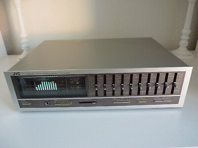 Jvc S.e.a. - 60  Graphic Equalizer. Nice!