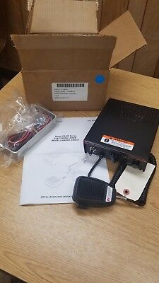 Federal Signal Corporation PA300 Series Electronic Siren w/ microphone