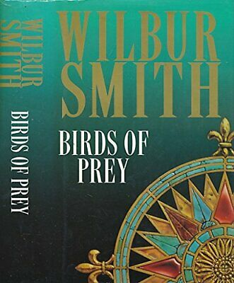 Birds of Prey (Windsor Selections), Smith, Wilbur, Used; Good Book