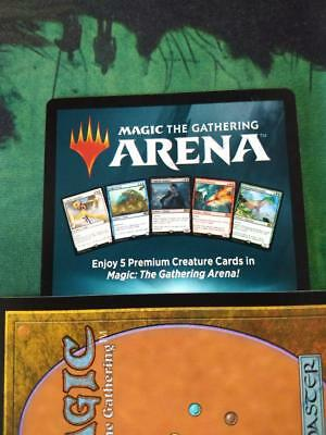 MTG Arena Online Code for Core Set 2019 Gift Pack Promo Cards