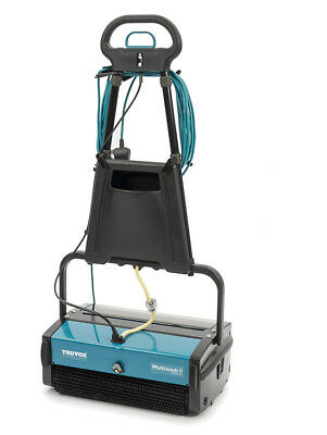 Truvox MW440 Multiwash II With Pump Scrubber Dryer For ALL Floor Types