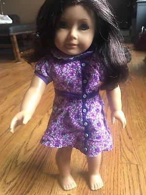 """AMERICAN GIRL18"""" doll RUTHIE SMITHENS"""