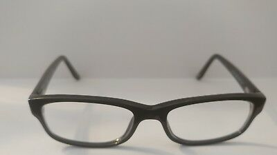 6895d38968 NEW RAY-BAN RB 5187 2000 Black Authentic Rx Eyeglasses Frame Rb5187 ...