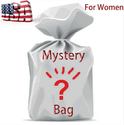 Only $19.99 Mysteries Lucky Bag 🎁 Christmas Gift For Women 🎁 Anything possible