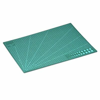 A3 Double Sided Self Healing 5 Layers Cutting Mat Metric/Imperial 45cmx 30cm 7K9
