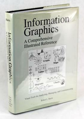 Information Graphics A Comprehensive Illustrated Reference Robert Harris
