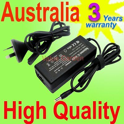 Laptop AC Adapter Power Supply Charger for Toshiba Portege Z10t-A1 PT132A-00600T