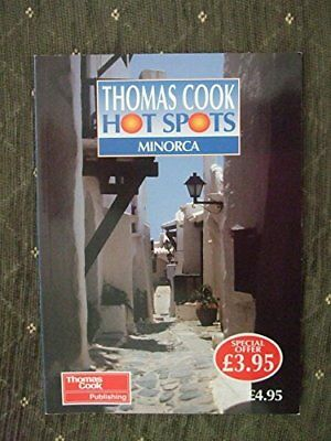 Thomas Cook Hot Spots Minorca