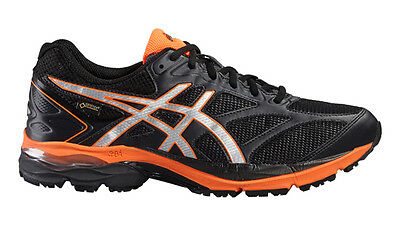 new lower prices thoughts on clearance prices ASICS LAUFSCHUHE GEL Pulse 8 GTX Gr 43,5 Goretex Jogging ...