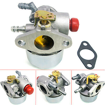 New Carburetor For Tecumseh 640104 640017 A B C OHH45 OHH50 5HP OHV Carb US