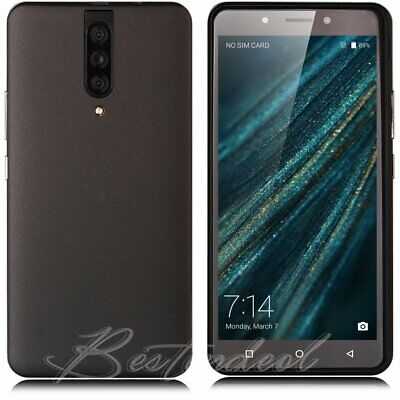 """8G 5.0"""" Touch 2 Sim 4 Core Android Unlocked Shockproof Mobile Smart Cell Phone"""