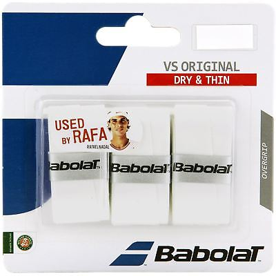 Babolat VS Overgrip (3 Pack)