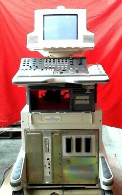 Philips HDI5000 Ultrasound System 01WR43 PARTS