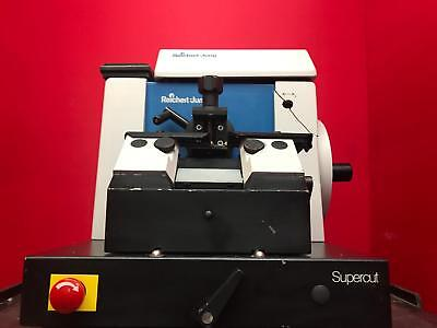 Reichert Jung 2050 SuperCut Programmable Microtome