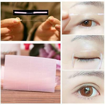 ·52X Invisible Fiber Double Side Adhesive Eyelid Stickers Technical Eye Tapes