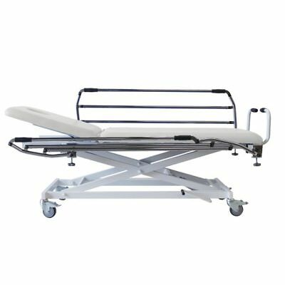 Therapy Table Transportliege with Seitengittern+Transportgriffen,Height 56-92