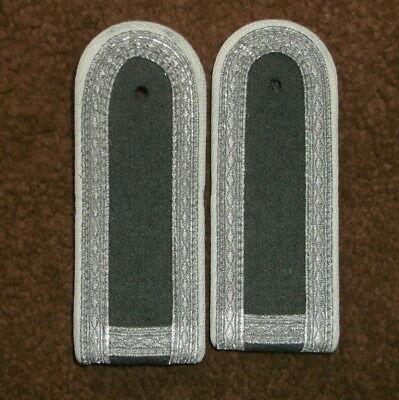 East German Army Infantry shoulder boards NVA DDR