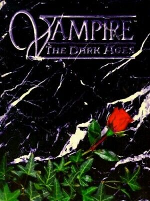 Vampire: The Dark Ages (World of Darkness) by Jennifer Hartshorn Paperback Book