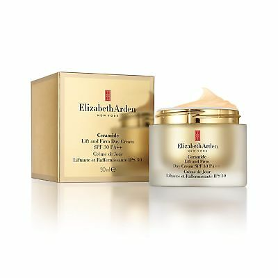 Elizabeth Arden Ceramide Plump Perfect Ultra Lift & Firm Moisture Lotion SPF ...