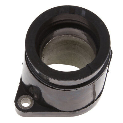 Carb Carburetor Intake Manifold Rubber Boot Joint For Yamaha TTR250