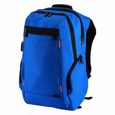 Outdoor Multi-function Power Breathable Casual Backpack Laptop Bag with Handl V7