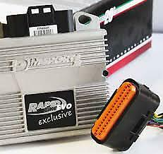 878049 Rapidbike Evo Exclusive Kit Cpu Cavi Ducati Multistrada Enduro Pro 1200