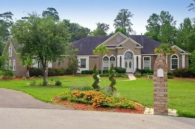 Florida 5 BR 5.5 BATH home. ***10% DOWN MOVES YOU IN***... *100% OWNER FINANCE.