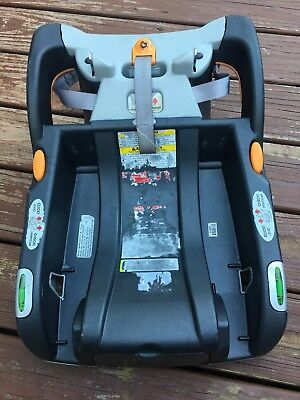 Chicco KeyFit 30 Infant Car Seat Base Only SEP 2020 USED