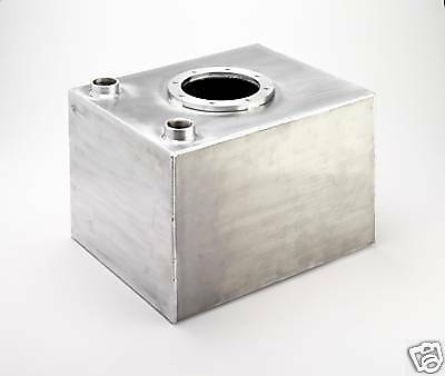 Stainless Steel Drinking Water Tank 40 Litres Fresh Potable 316 Marine Boat