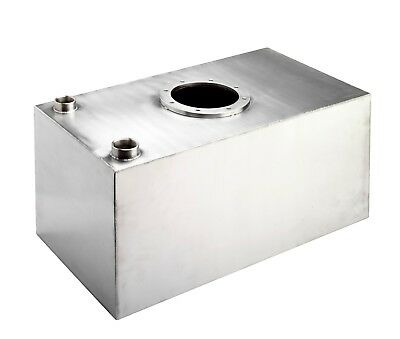 Stainless Steel Drinking Water Tank 60 Litres - 304 Grade NEW Boat Fresh Potable