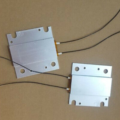 Heating LED Remover Split Plate Soldering 6.7*7.0cm Thermostatic Chip Kits 2018