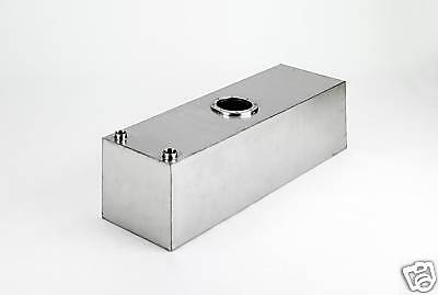 Stainless Steel Drinking Water Tank 120 Litres Boat 316 Marine Fresh Potable NEW