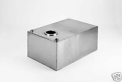 Stainless Steel Water Tank 240 Litres 304 Grade Potable Drinking Fresh Boat NEW