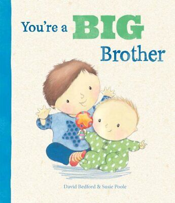 You're a Big Brother (Picture Books) by Bedford, David Book The Cheap Fast Free